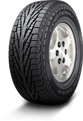 Fortera TripleTred Tires