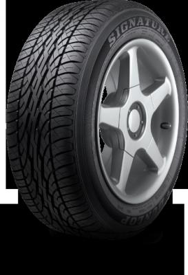 Signature Tires