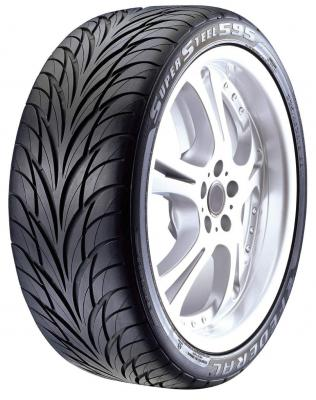 SS595 Tires